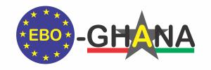 EBO Ghaana logo
