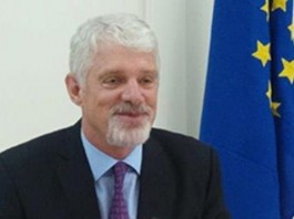 EUROPEAN UNION TO SUPPORT GHANA'S DRIVE TO END AID
