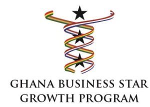 SIGN UP FOR THE GHANA BUSINESS STAR GROWTH PROGRAM THIS WEEK