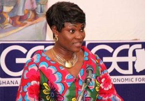GHANA ECONOMIC FORUM 2017