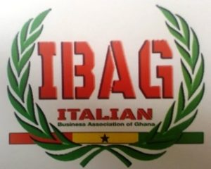 ITALAIAN BUSINESS ASSOCIATION OF GHANA (IBAG) MEETING