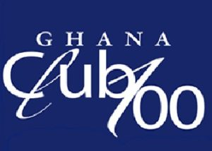 16TH EDITION OF GHANA CLUB 100 AWARDS – 30TH NOVEMBER