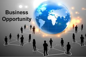 NEW BUSINESS OPPORTUNITIES; 10-11 APRIL, ALISA HOTEL