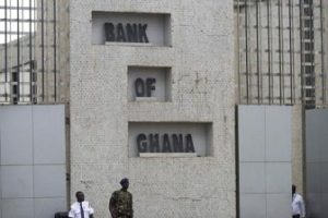 BANK OF GHANA WORRIES ABOUT NON PERFORMING LOANS