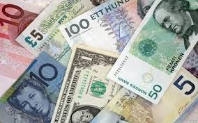 GHANA'S FOREIGN RESERVES AT HIGHER LEVELS