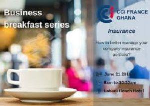 CCIFG BUSINESS BREAKFAST SERIES