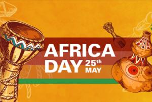 EBO-GHANA MEMBER SOCIETE GENERALE GHANA CELEBRATES AFRICAN UNION DAY