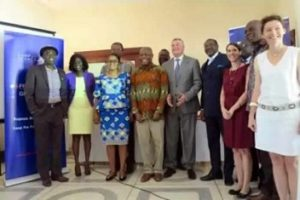 FRENCH EMBASSY SIGNS AGREEMENT WITH THE VICE CHANCELLORS' GHANA ASSOCIATION