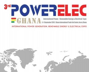 INTERNATIONAL POWER, ELECTRICAL AND ELECTRONICS EXPO 2018