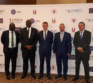 LAUNCH OF THE PRIVATE SECTOR ANTI-CORRUPTION GROUP (PSACG)