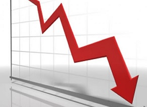 INFLATION DROPS IN JULY