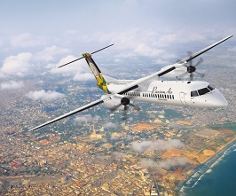 PASSION AIR WELCOMES AIRCRAFT TO BEGIN DOMESTIC OPERATIONS