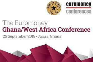 THE EUROMONEY GHANA/WEST AFRICA CONFERENCE