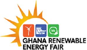4TH GHANA RENEWABLE ENERGY FAIR – 2018