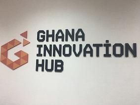 GHANA INNOVATION HUB BEGINS OPERATIONS